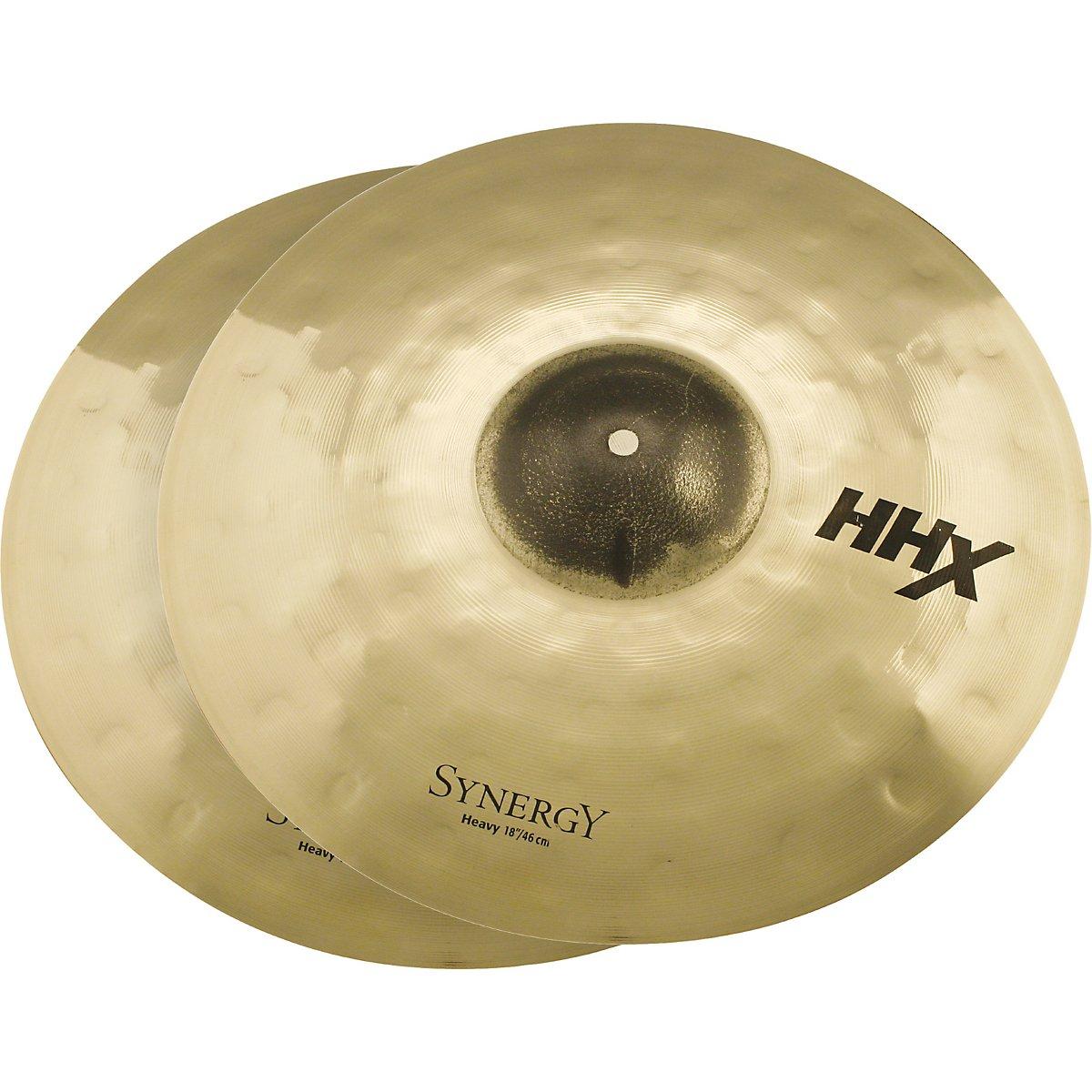 Sabian 21'' HHX Synergy Heavy, inch 12194XBH