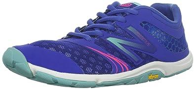 meilleures chaussures new balance femme pour l'entraînement hiit