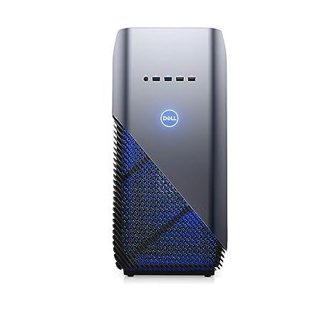 Amazon.com: Dell - Ordenador de sobremesa para videojuegos ...