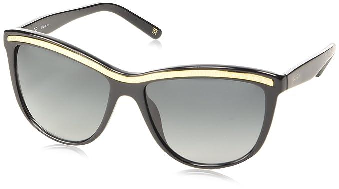 Escada - Gafas de sol Oversized SES315 para mujer: Amazon.es ...