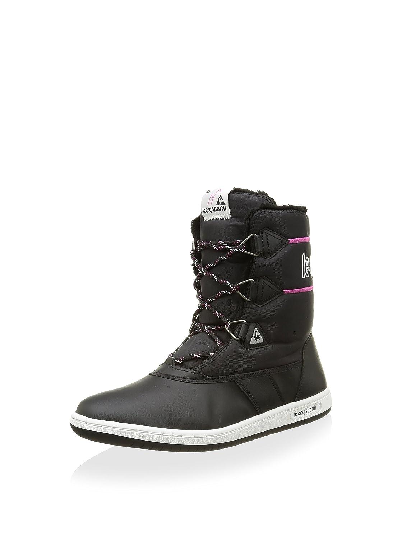 e95f71e087e Le Coq Sportif Women's Sainteglace W Core Boots Black Size: 4:  Amazon.co.uk: Shoes & Bags