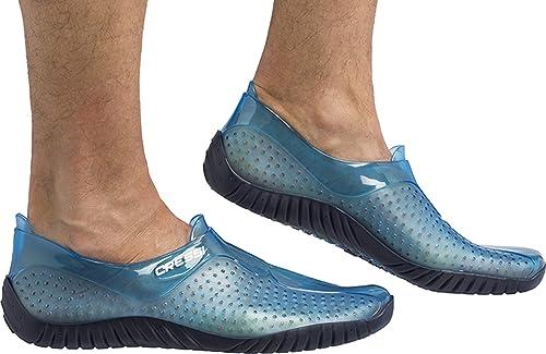 Cressi Water Shoes Chaussons pour Sport Aquatique Mixte