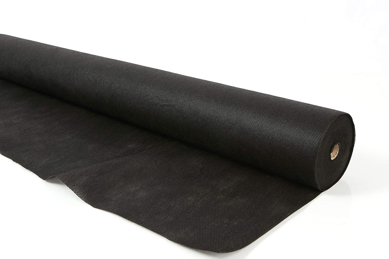 3 feet x 300 feet Black 20 YR Premium Series Landscape Fabric AHG Garden Weeds 3ft x 300ft