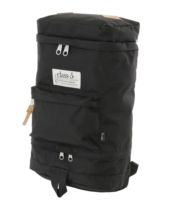 メーカーブランド(メーカーブランド) ARC BOX DAYPACK (ブラック/FF)   B07BMZ1FPB