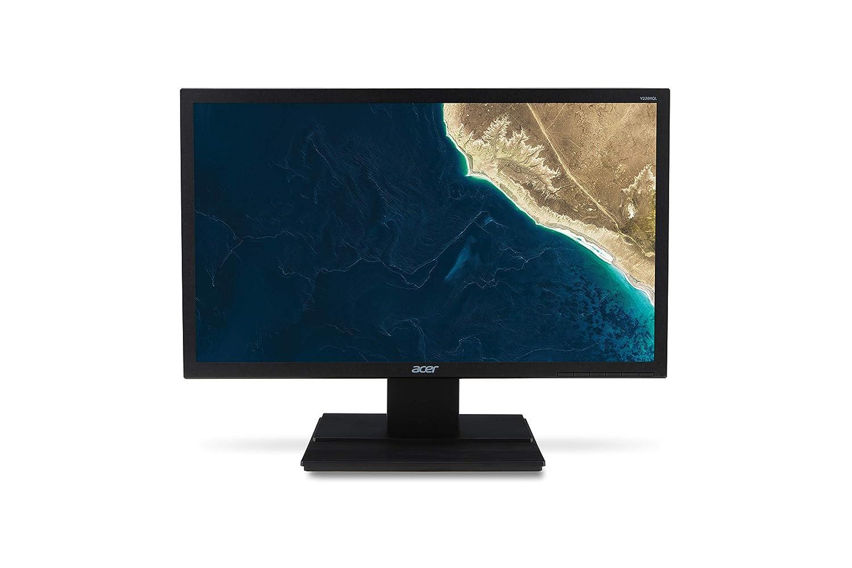 Acer V226HQLBbd Monitor de 21.5