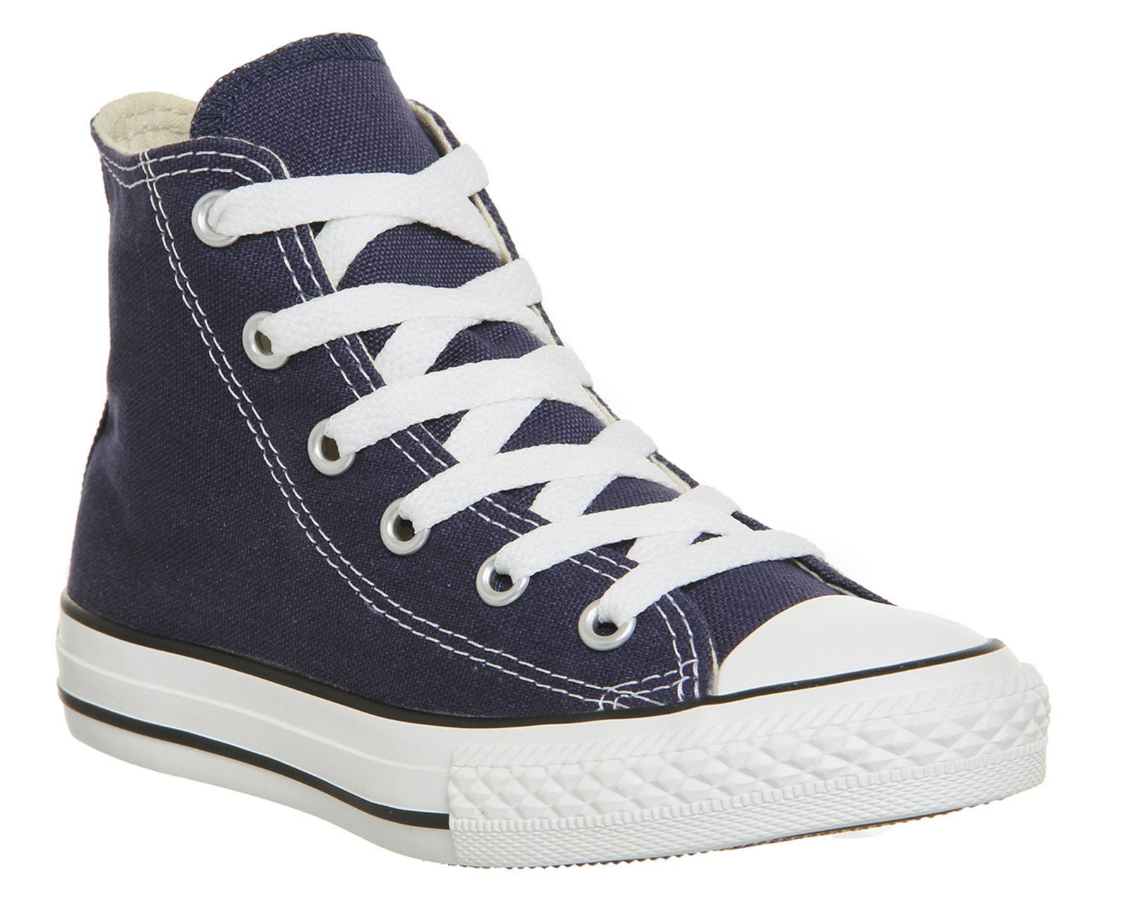 Converse, 3J233, Kids, Chuck Taylor All Star High, Navy 13.5