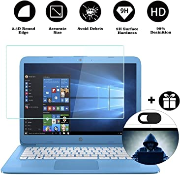 ae100nd ae161cl ae101nd 11.6 Visible Area Synvy Anti Blue Light Tempered Glass Screen Protector for HP Chromebook x360 11-ae100 si ae110nr ae110nr ae131nr ae105nf ae120nr