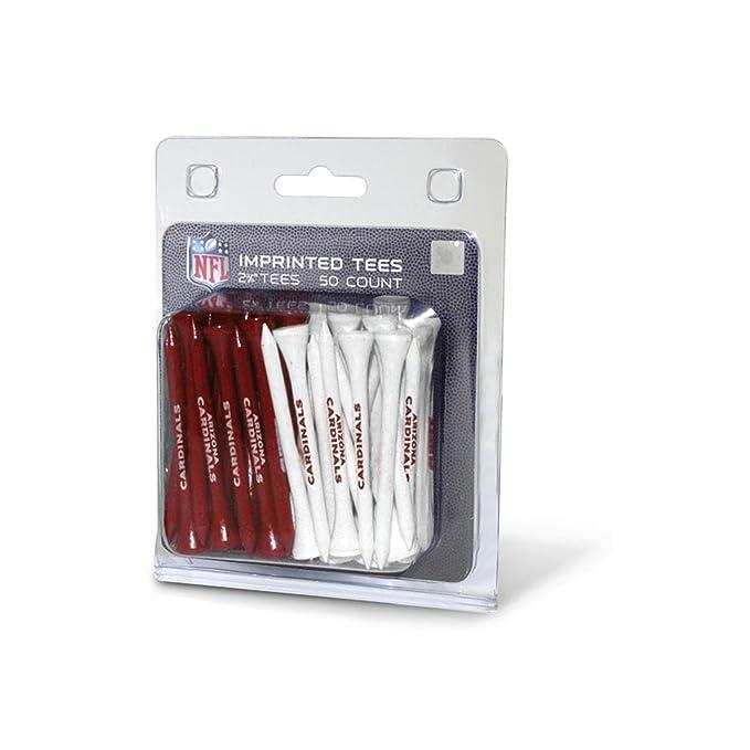 Amazon.com: Tees de golf Team Golf NFL de 2 – 3/4 pulgadas ...