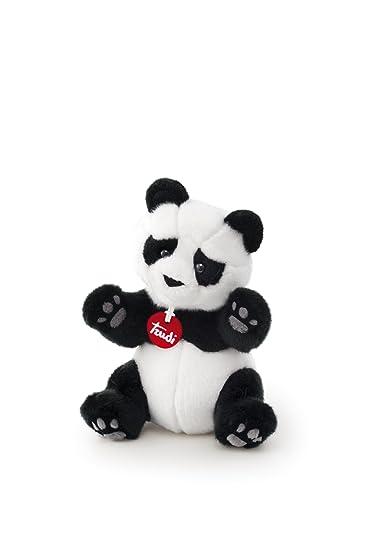 Trudi - 26517 - Peluche - Panda Kevin - 45 Cm