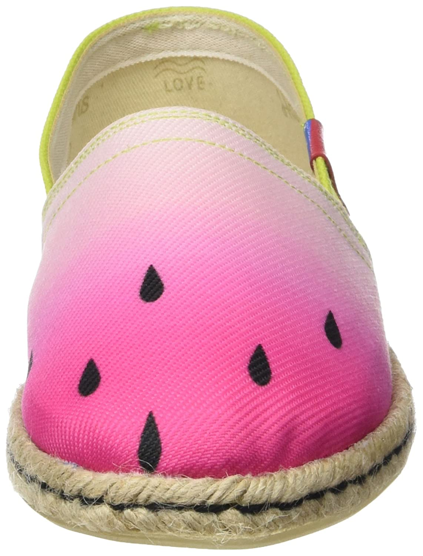 Womens Watermelon Espadrilles Miss Hamptons mQWsLvwn