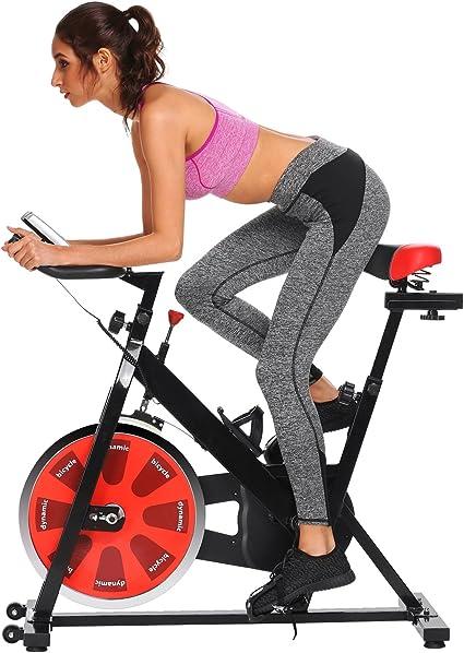Bicicleta de ciclismo de interior para bicicleta de spin, cinturón ...