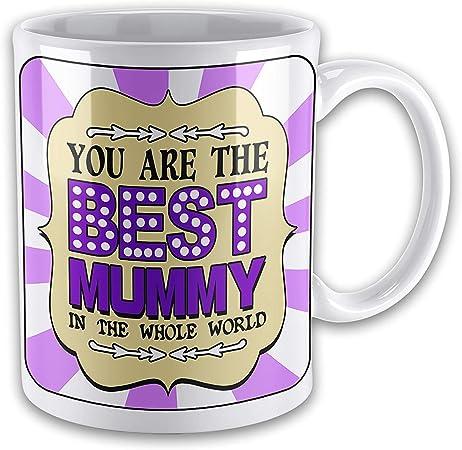 pas cher prix incroyables prix favorable Vous êtes la meilleure maman dans la tasse de cadeau de ...
