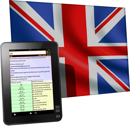 best offline english to english dictionary for android
