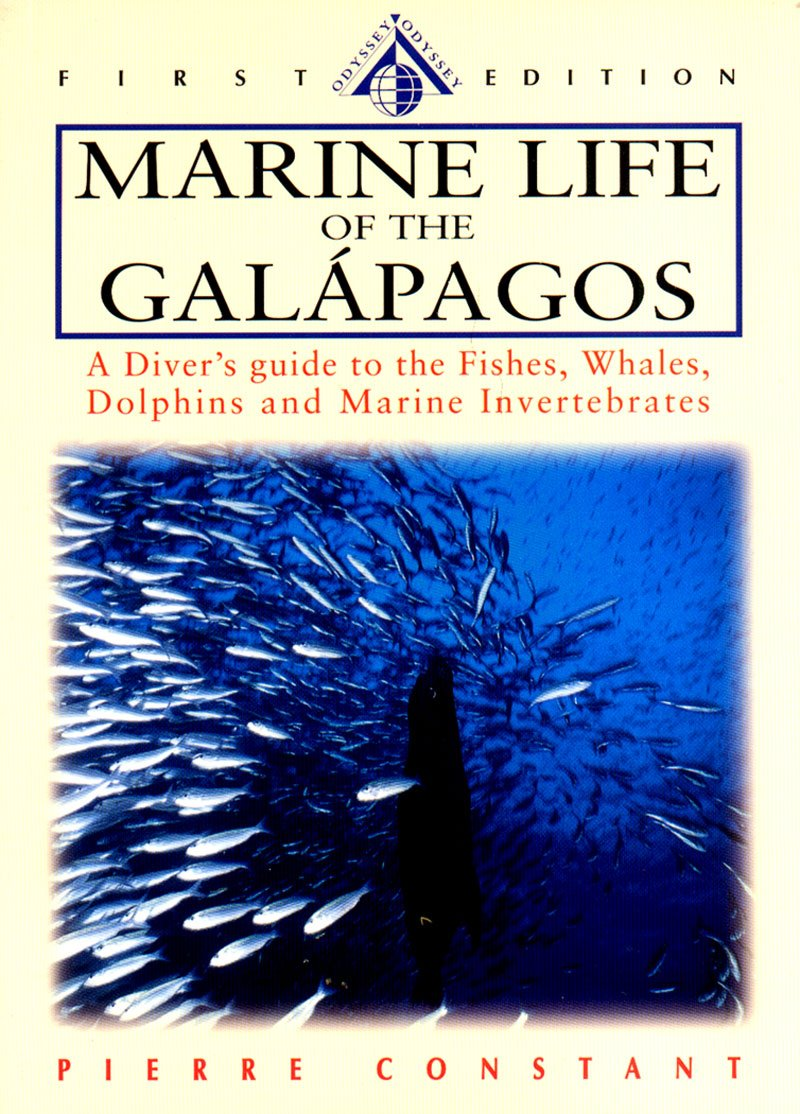 Read Online Marine Life of the Galapagos: A Diver's Guide to the Fishes, Whales, Dolphins and Marine Invertebrates (Odyssey Guides) pdf