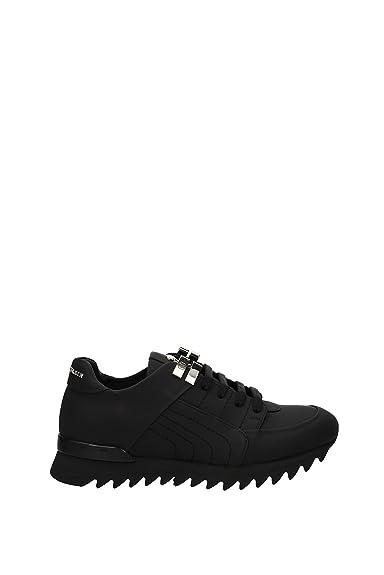Geox Uomo Snake U2207R04322C1006 Herren Sneaker