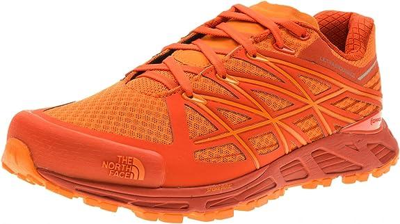 The North Face M Ultra Endurance, Zapatillas de Running para Hombre: Amazon.es: Zapatos y complementos