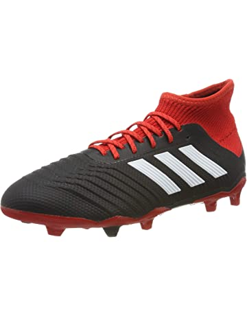 a13a77293ee adidas Kids  Predator 18.1 Fg Footbal Shoes