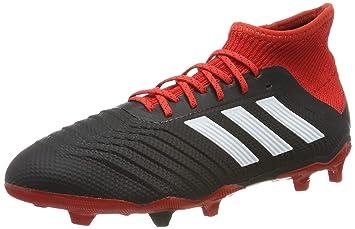 adidas Kinder Predator 18.1 Fg J Fußballschuhe: