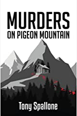 Murders on Pigeon Mountain Kindle Edition