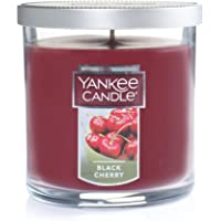 Yankee Candle Small Tumbler Candle, Black Cherry