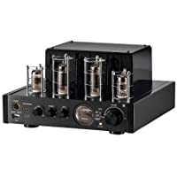 Deals on Monoprice 25 Watt Stereo Hybrid Tube Amplifier w/Bluetooth