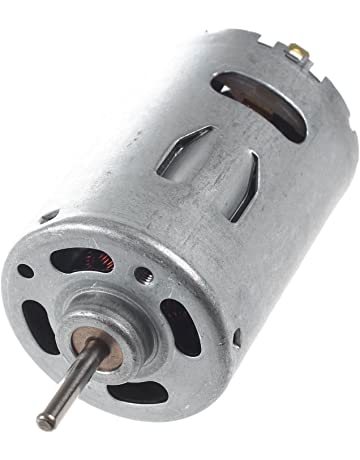 Alto Torsion Motor - SODIAL(R) 6V-12V 13000 RPM - 26000 RPM