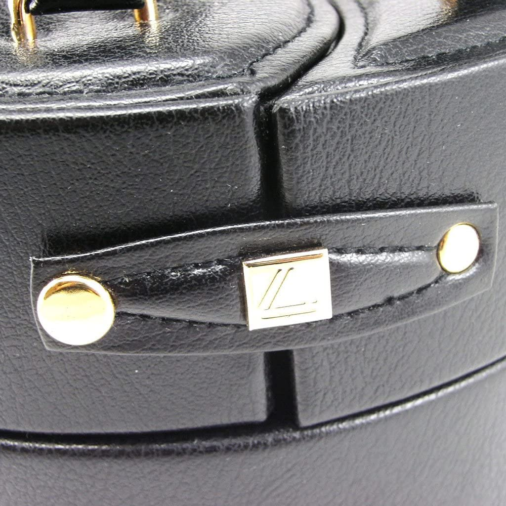 A1697 - Coffret /à Bijoux Yin Yang Noir GM Davidts