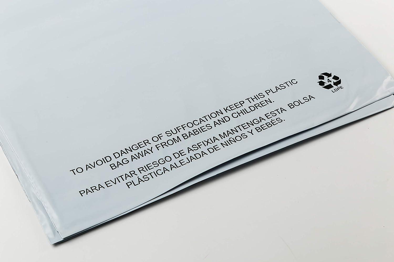 Amazon.com : Returnable Poly Mailers. Reusable Poly Mailers. Reusable Plastic Mailers. Opaque 13.7