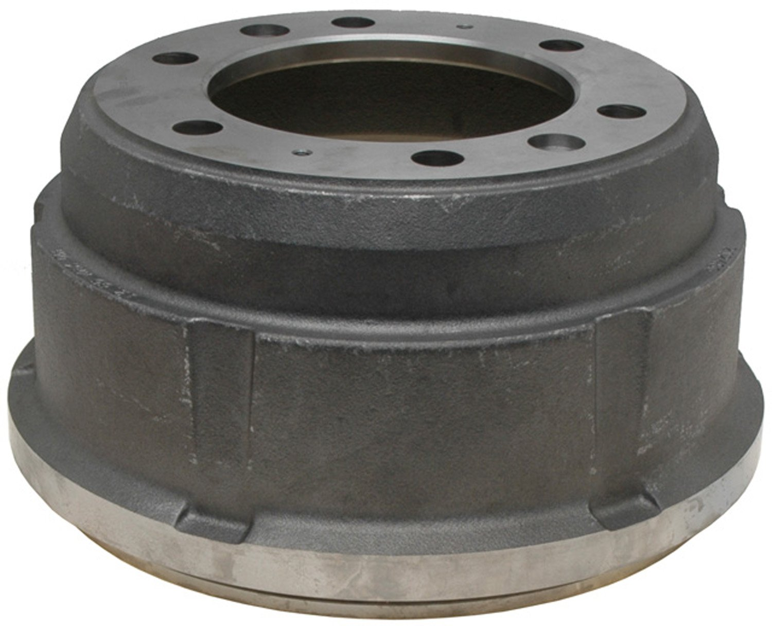 ACDelco 18B415 Professional Front Brake Drum by ACDelco