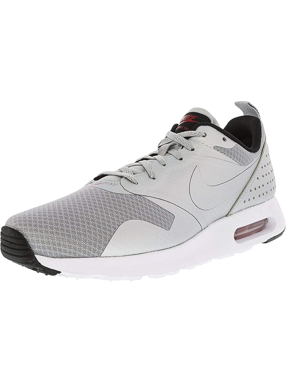 best website fc20e db5af Amazon.com   Nike Men s Air Max Tavas Running Shoes   Road Running