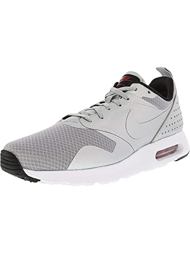 0ec548d03ec Amazon.com | Nike Women's Air Max Tavas Running Shoes Black White ...