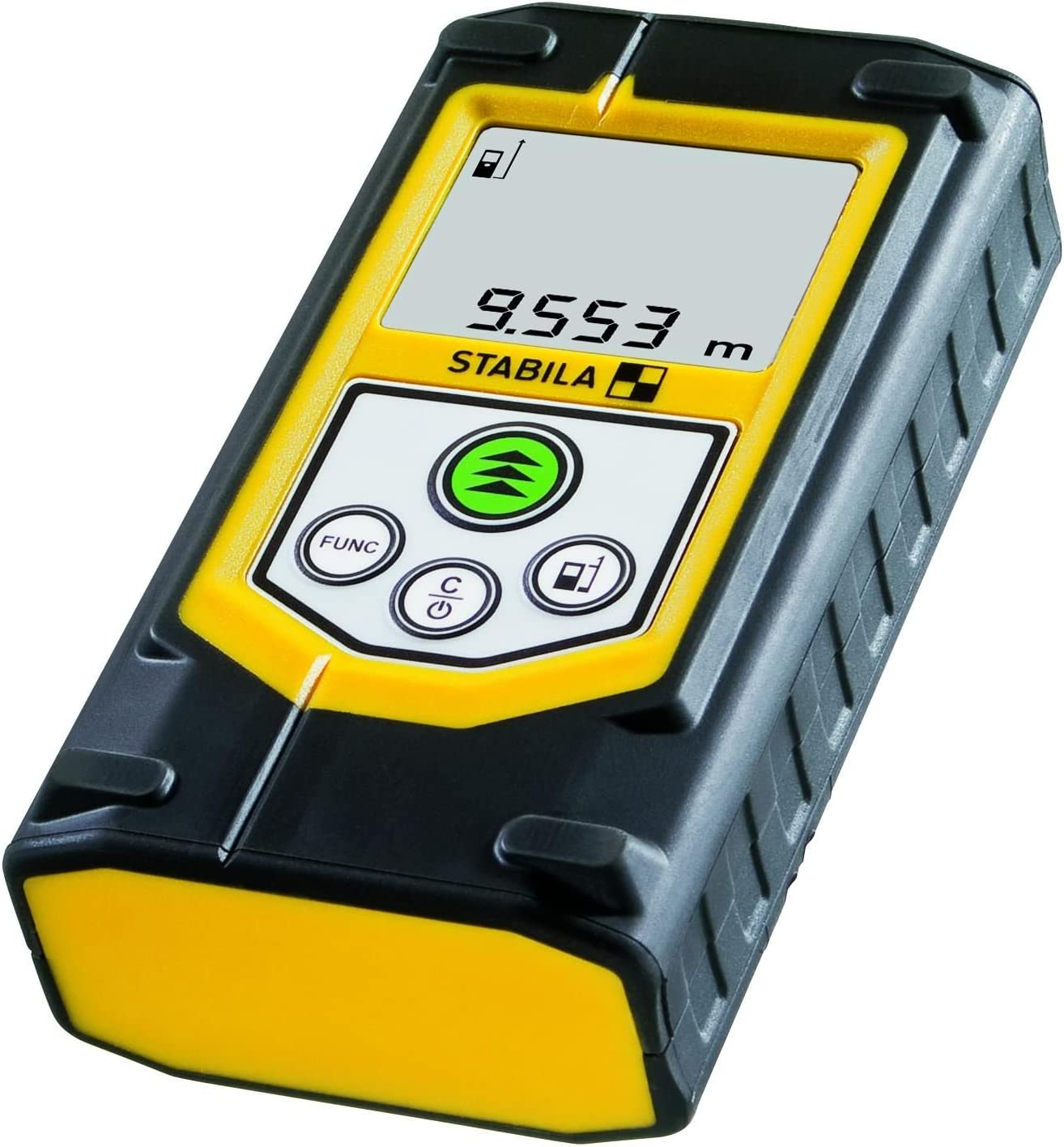 Stabila laser Entferungsmesser LD 220 Nº 18816 de mesure de 0,2-30 mètres