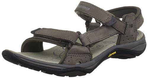 49fb50b92 Karrimor Leather Travel Sandal