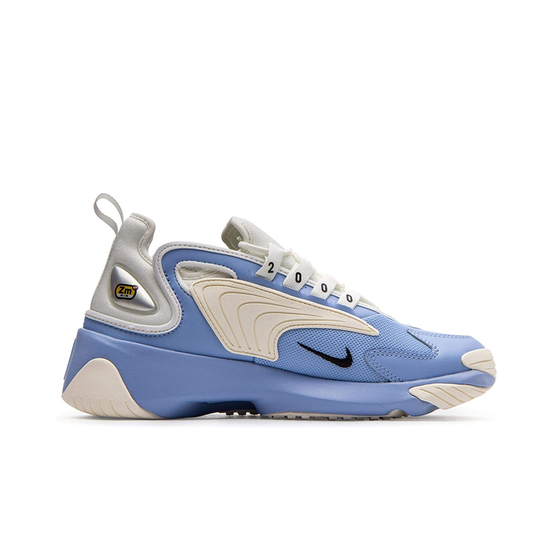 Nike - Baskets WMNS Zoom 2K - AO0354 001 Zuverlässige Leistung