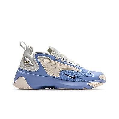 a817a809e3e2 Nike Zoom 2k Womens Ao0354-400 Size 6.5