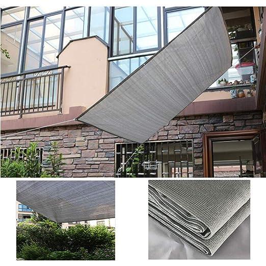 Amazon.com: ZAZAP - Parasol de malla para protección solar ...
