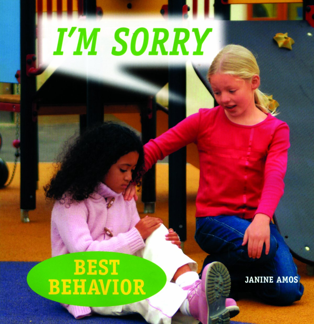 Download I'm Sorry (Best Behavior) PDF
