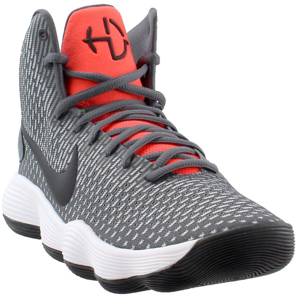 free shipping 0a244 4491e Galleon - Nike Men s Hyperdunk 2017 Basketball Shoe Dark Grey Black Bright  Crimson Size 8.5 M US