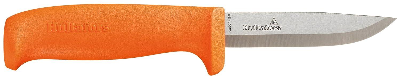 Hultafors 380010 Cuchillo profesional de acero japonés de 280 mm (incluye funda para el cinturón de plástico extra resistente)