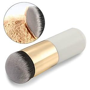 Demarkt Pinceau à Fond de Teint Pinceaux de Maquillage Outil Cosmétique