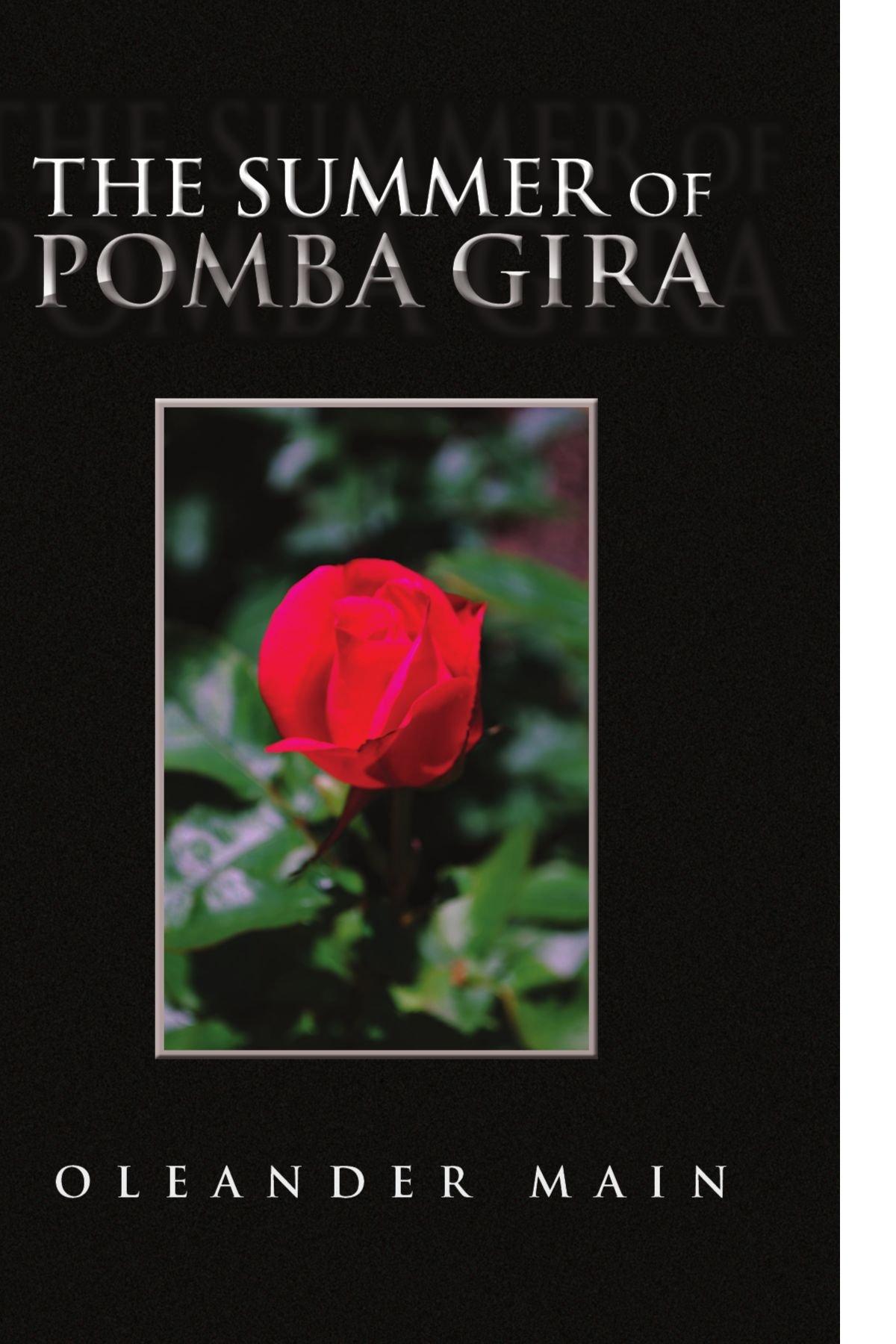 The Summer of Pomba Gira ebook