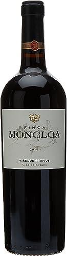 Finca Moncloa Syrah & Cabernet Sauvignon - Vino V.T. Cádiz - 750 ml: Amazon.es: Alimentación y bebidas