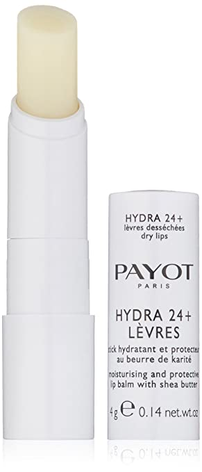 Payot - Hydra 24+ Moisturising and Protective Lip Balm With Shea Butter - For Damaged Lips -4g/0.14oz Innisfree Jeju Volcanic Pore Cleansing Foam, 5.09 Ounce