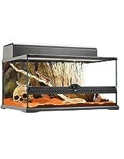 Exoterra Terrarium pour Reptiles 60 X 45 X 30 cm