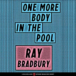 One More Body in the Pool Audiobook