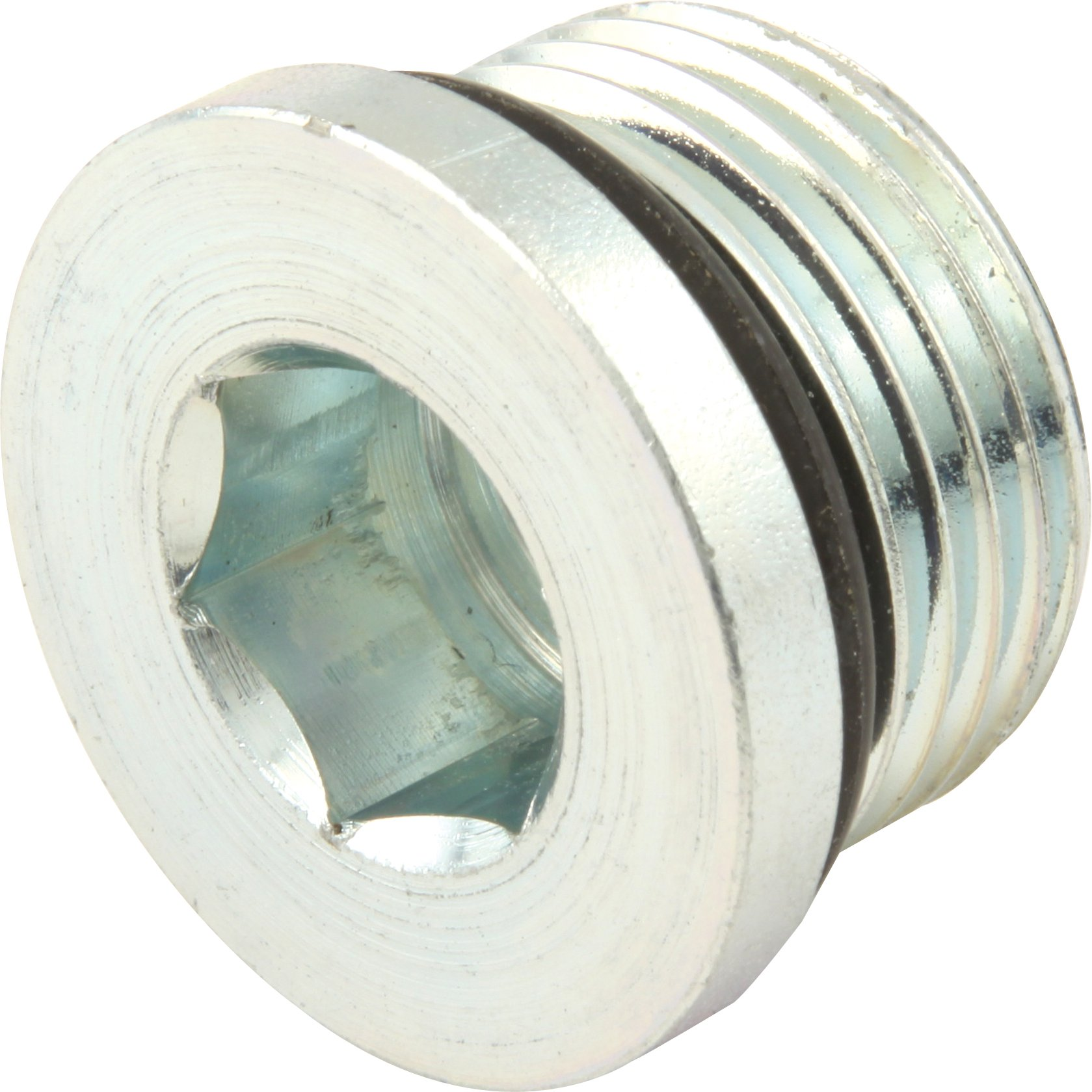 Peterson Fluid Systems 08-0505 12AN Plug Dry Sump Fitting