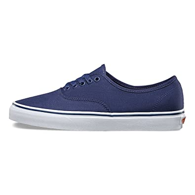 8c637d6e85 Vans Unisex Authentic (Pop Canvas) Skate Shoes (6.5 B(M) US