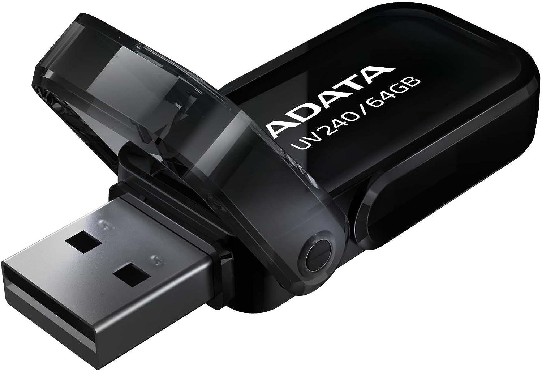 Adata UV240 8GB 16GB 32GB 64GB Flash Drive USB 2.0 Thumb Stick Memory Color