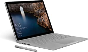 Microsoft Surface Book 512GB I7 16GB GPU2 COMMER 9EX-00001