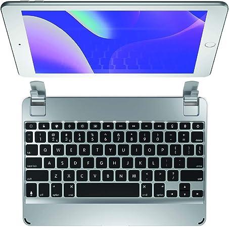 Brydge 9 7 Aluminium Bluetooth Tastatur Für Ipad Ipad Elektronik